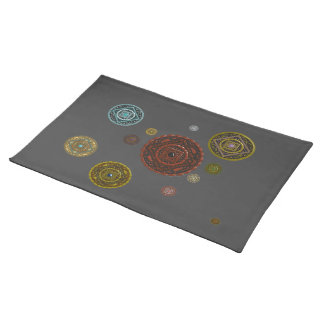 The Zodiac Placemat