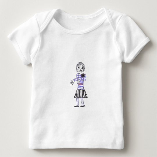 The zombie 2 baby T-Shirt
