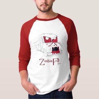 The Zombie Food truck Tee Shirt