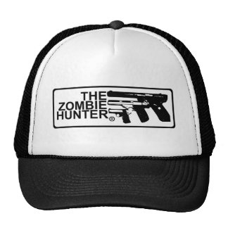 The Zombie Hunter Hat