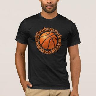 The Zone South Haven, Michigan T-Shirt