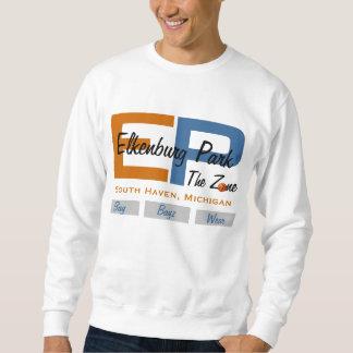 The Zone Sweatshirt