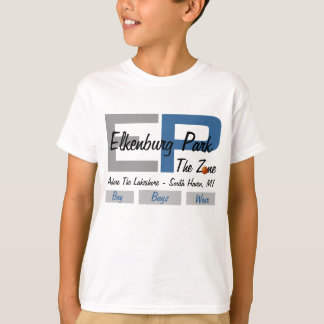 The Zone T-Shirt