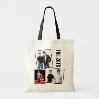 The Zots Tote Bag