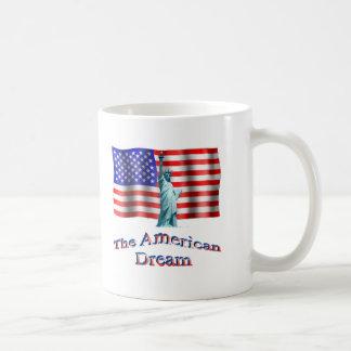 TheAmericanDream Coffee Mug