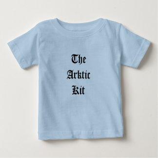TheArkticKit Baby T-Shirt