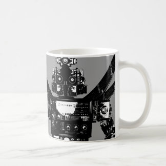 "TheArm^^ ""BeatBot"" 15 oz Mug"