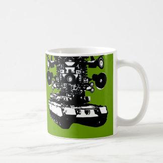 "TheArm^^ ""BoomBot"" 15oz Mug"