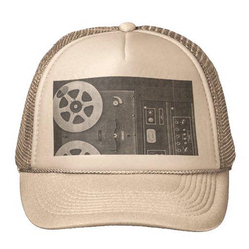"""TheArm^^ """"Rock the Reel"""" Hat"""