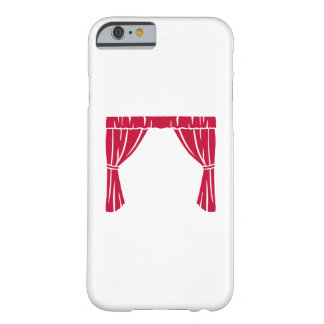 Theater cinema barely there iPhone 6 case