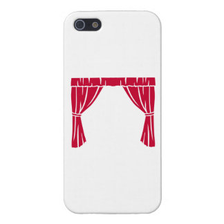 Theater cinema iPhone 5 covers