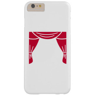 Theater curtain barely there iPhone 6 plus case