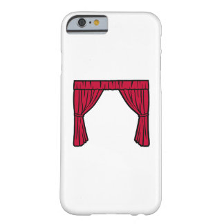 Theater curtain barely there iPhone 6 case