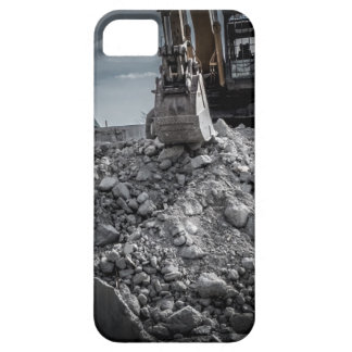 Theater Demolition Rubble iPhone 5 Case