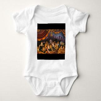 Theater Fun Baby Bodysuit