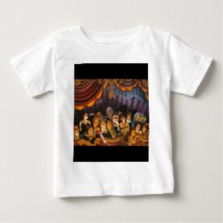 Theater Fun Baby T-Shirt