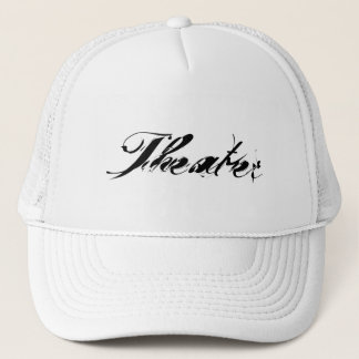 Theater Hat