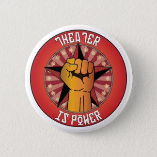 Theater Is Power Button