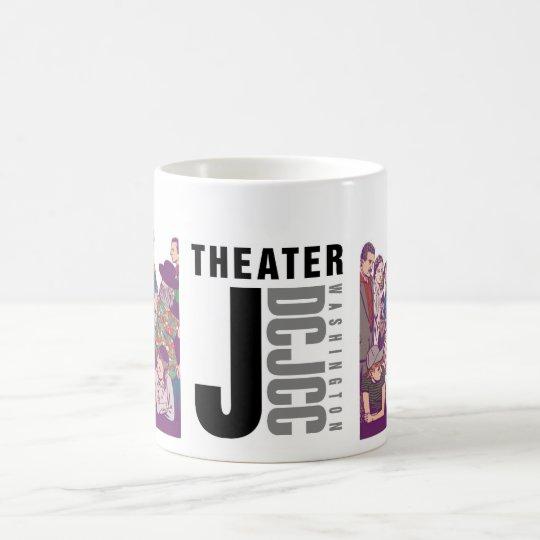 Theater J Mug