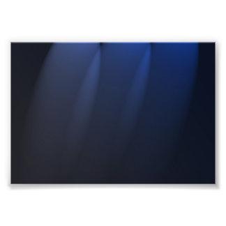 Theater-lights-background1031 BLACK DARK BLUE SURF Photo Print