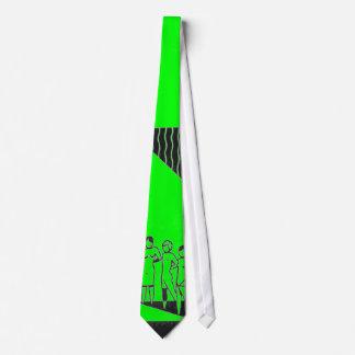 theater necktie
