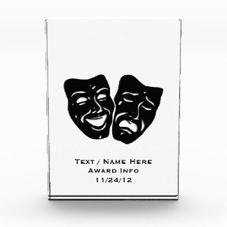 Theater / Play Trophy Award
