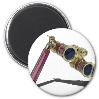 TheaterGlasses122814 Imán Redondo 5 Cm