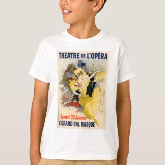 Theatre de l'Opera, Jules Chéret T-Shirt