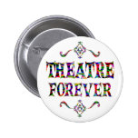 Theatre Forever Buttons