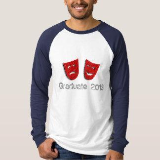 Theatre Graduate 2013 T-Shirt