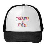 Theatre is Fun Hat