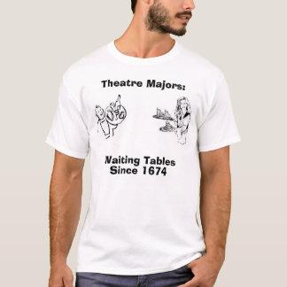 Theatre Majors T-Shirt