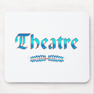 THEATRE MOUSE PAD