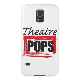 Theatre Pops goodies Case For Galaxy S5