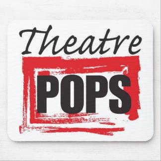 Theatre Pops goodies Mouse Pad