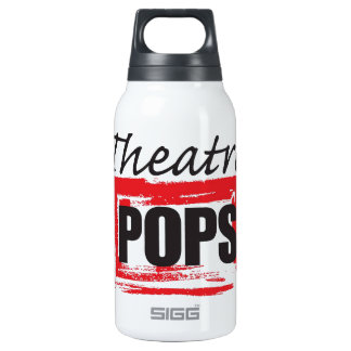 Theatre Pops goodies Thermos Bottle