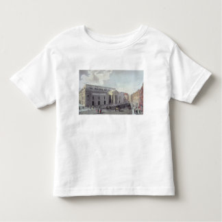 Theatre royal, Covent Garden, 1809 Toddler T-shirt