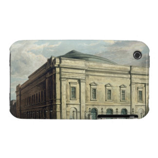 Theatre Royal, Drury Lane, in London, designed by Case-Mate iPhone 3 Case