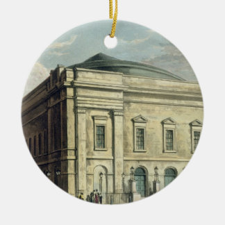 Theatre Royal, Drury Lane, in London, designed by Ceramic Ornament