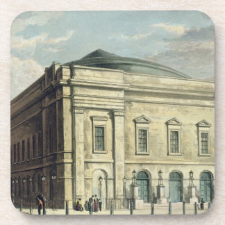 Theatre Royal, Drury Lane, in London, designed by Drink Coaster