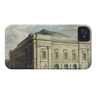 Theatre Royal, Drury Lane, in London, designed by iPhone 4 Cover