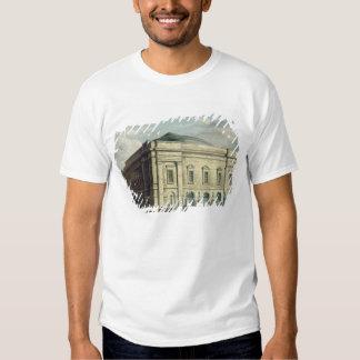 Theatre Royal, Drury Lane, in London, designed by Shirt