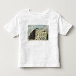 Theatre Royal, Drury Lane, in London, designed by Toddler T-shirt