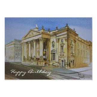 Theatre Royal Newcastle Happy Birthday Card