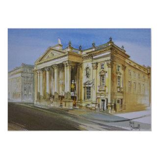 Theatre Royal Newcastle upon Tyne Invitation