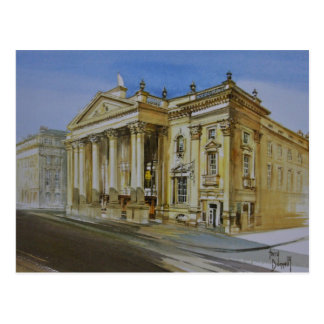 Theatre Royal, Newcastle upon Tyne Post Card
