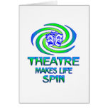Theatre Spins Cards