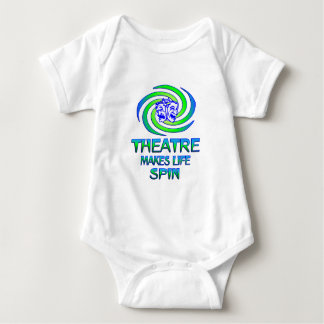 Theatre Spins T-shirt
