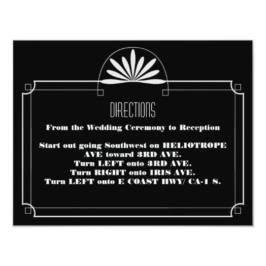 Theatre Ticket Reception Invitation
