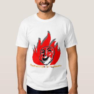 TheatreCirque D'Hephaestus Tshirt